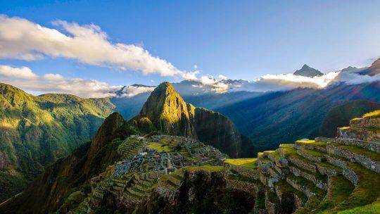 Vers une aventure extraordinaire lors d'un circuit au Pérou