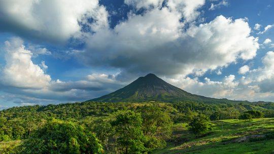 Partir à la découverte des lieux captivants du Costa Rica