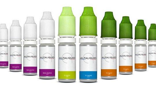 La période après cigarette : comment choisir son e-liquide ?