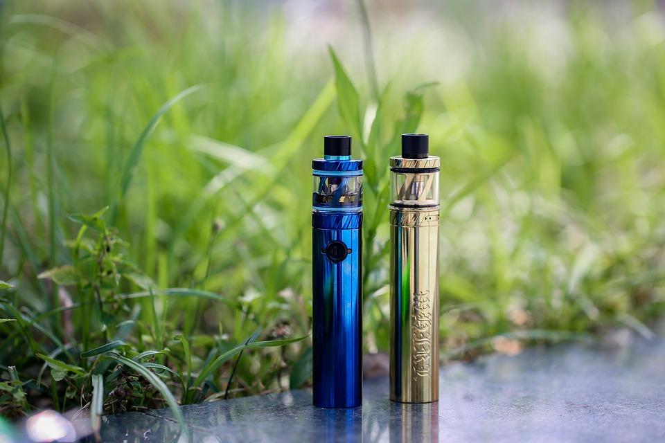 Le marché de la cigarette électronique repart en hausse en France
