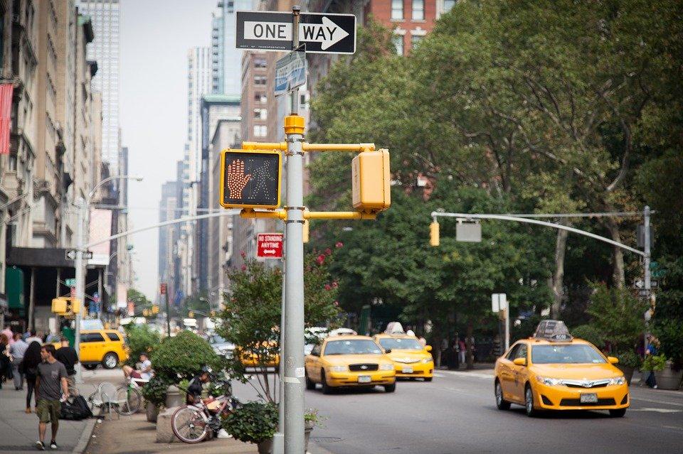 Location d'un taxi : une meilleure option pour les vacances