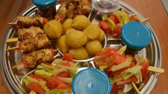 Les plats incontournables antillais