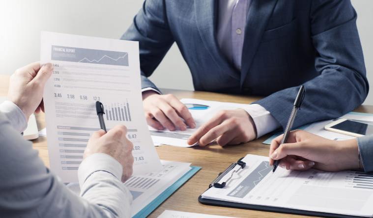 Découvrez les travaux des professionnels en comptabilité à Ixelles