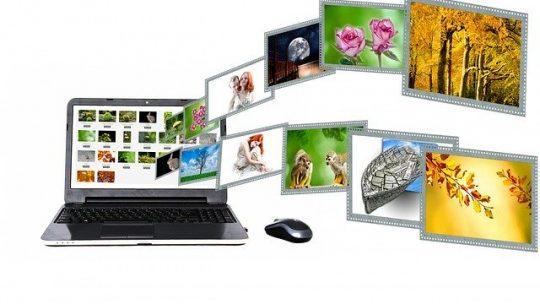 Comment choisir de bonnes images pour votre site web ?