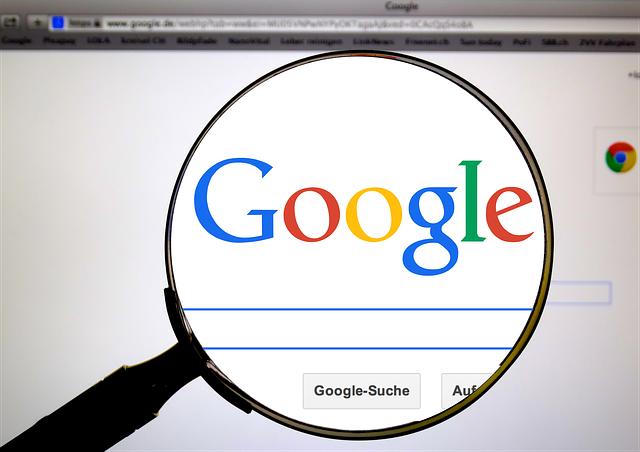 Zoom sur les moteurs de recherche