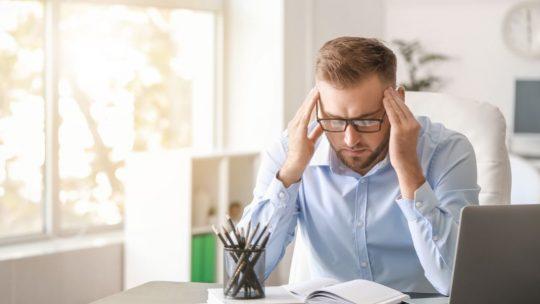Comment l'alimentation peut-elle influencer le stress ?