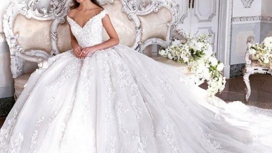 La robe de mariée : les questions à se poser à l'approche du grand jour