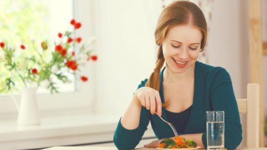Réduire le risque de maladies cardiovasculaires via une alimentation saine