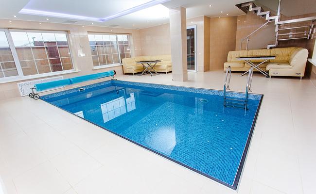 Avantages d'une clôture de piscine