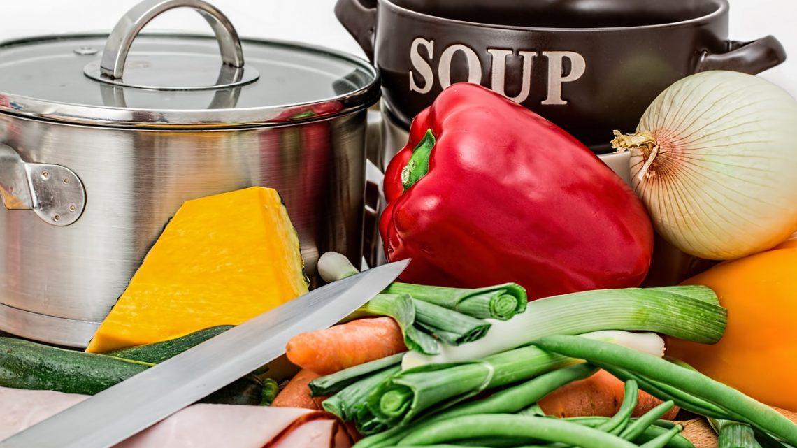 Les recettes gourmandes pour perdre du poids