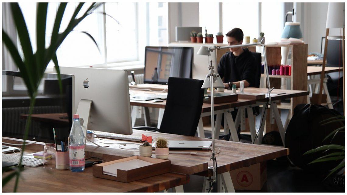 Les raisons pour lesquelles vous devriez démarrer une entreprise en ligne