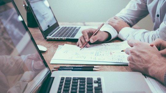 Astuces pour rédiger efficacement un contenu web captivant?